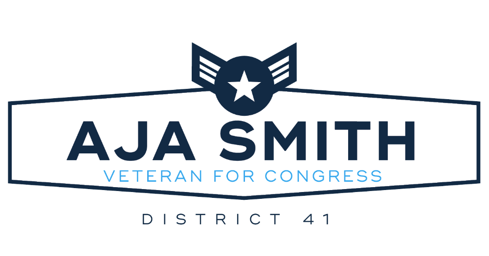 Aja Smith for Congress