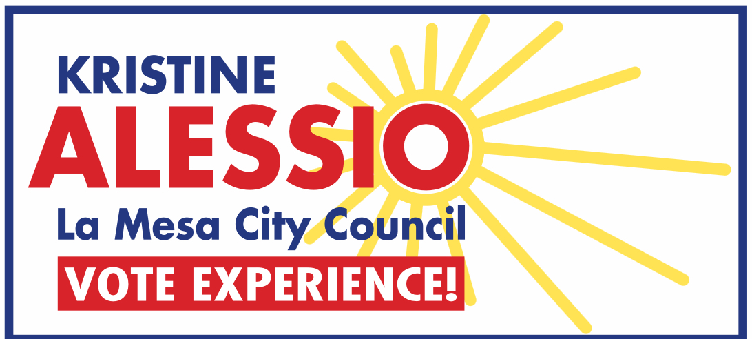 Alessio for City Council 2020