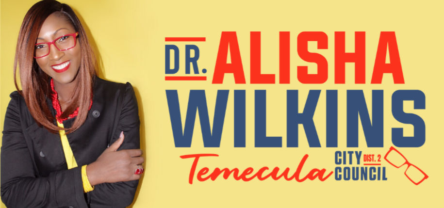 WILKINS FOR CITY COUNCIL 2020