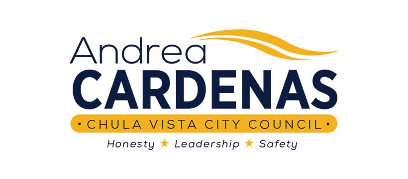 Andrea Cardenas for Chula Vista City Council District 4 2020