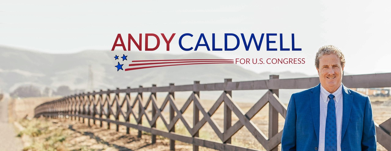 Andy Caldwell for Congress