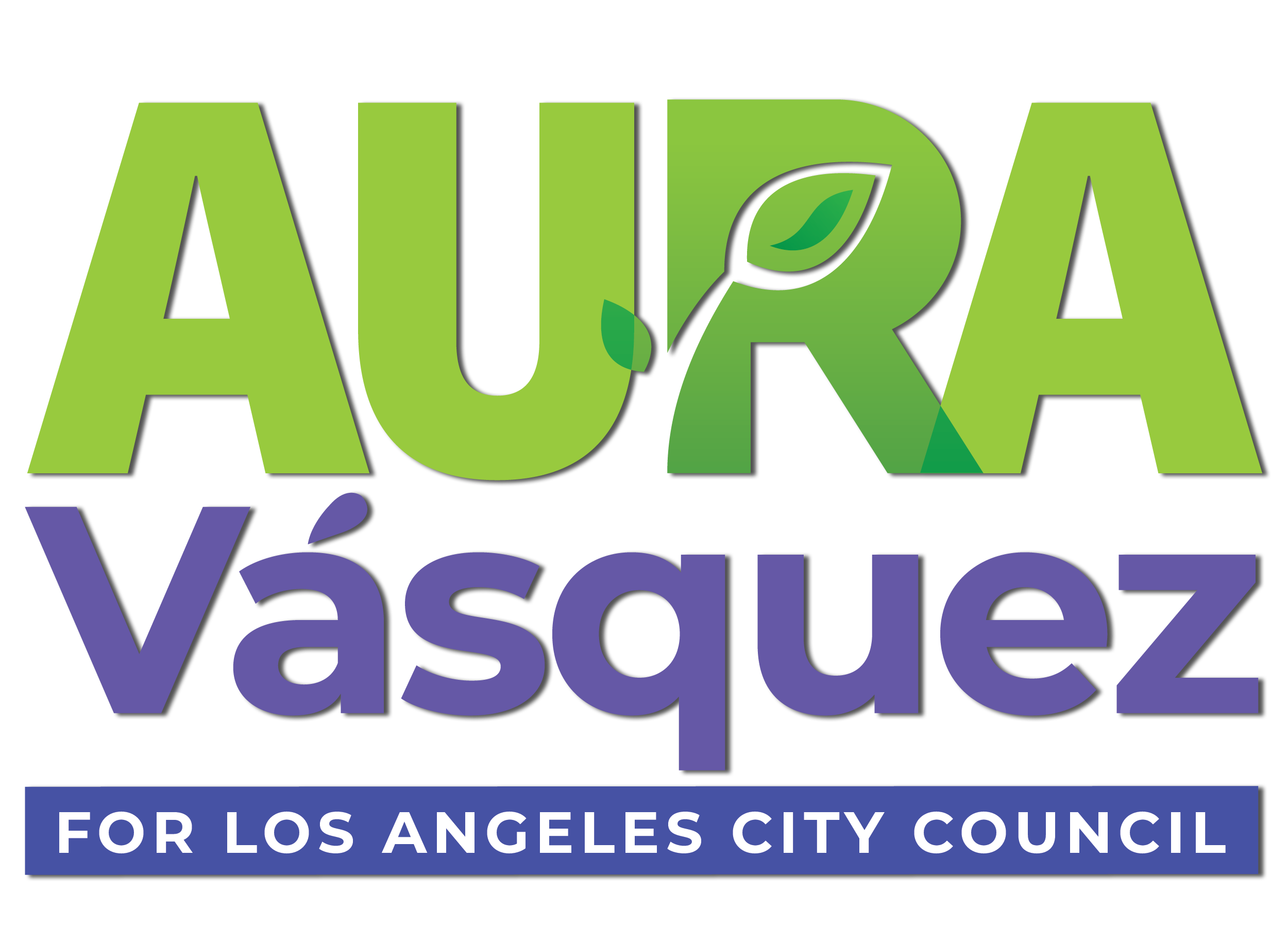 Aura Vasquez for the People of L.A Council District 10 in 2020