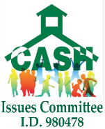 CASH Issues Committee