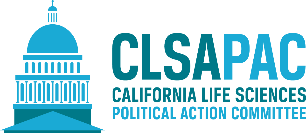 California Life Sciences Association Political Action Committee