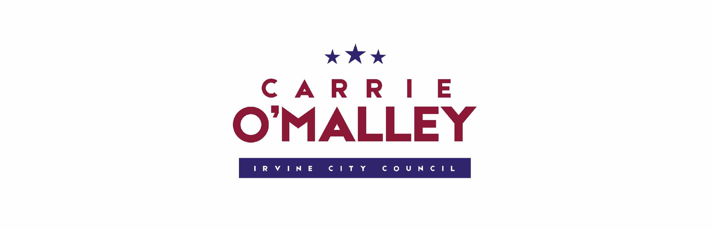 OMalley for Irvine Council 2020