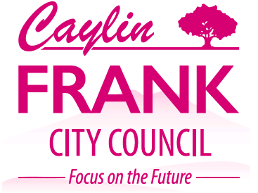 Caylin Frank for Poway Council 2020