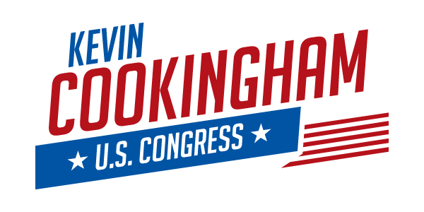 Cookingham for Congress