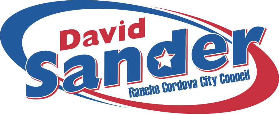 Friends of David Sander for Rancho Cordova City Council 2020