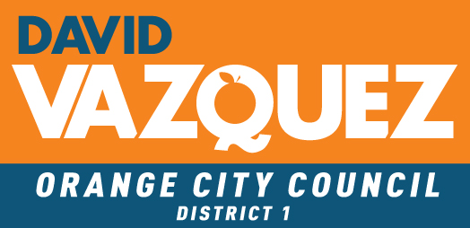 Vazquez for Orange City Council 2020