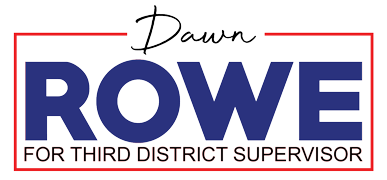 Dawn Rowe for Supervisor 2024