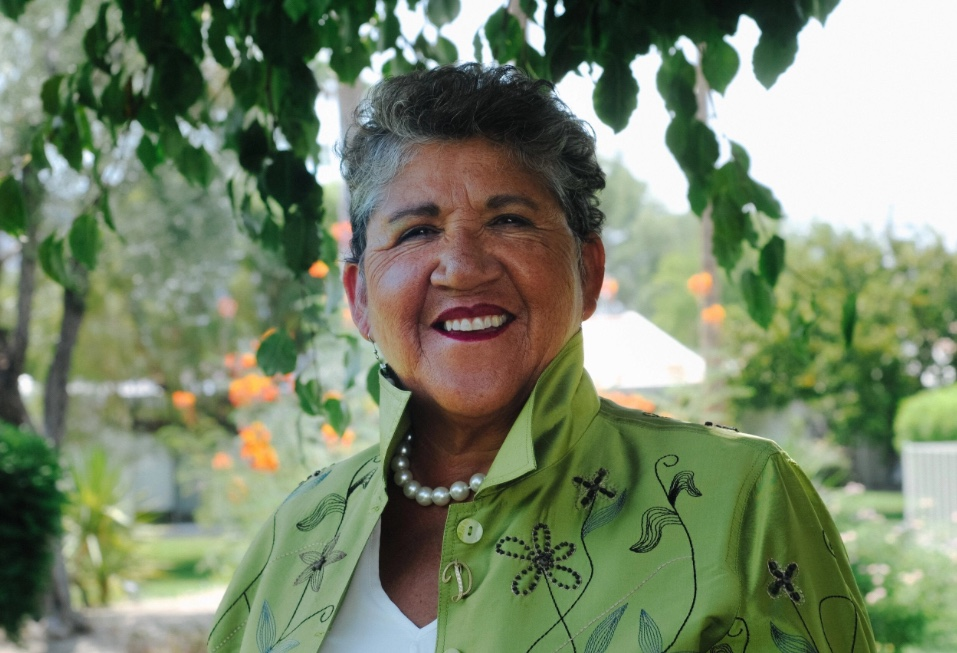 Dian Torres for Palm Springs City Council District 4 2020 ID#1432639