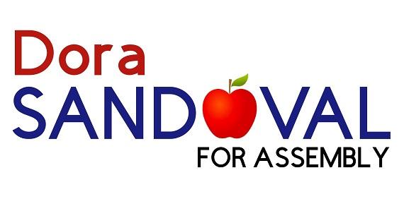 DORA SANDOVAL FOR ASSEMBLY 2020