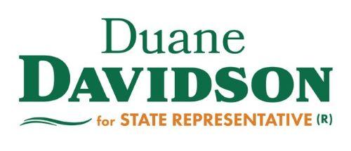 Friends of Duane Davidson