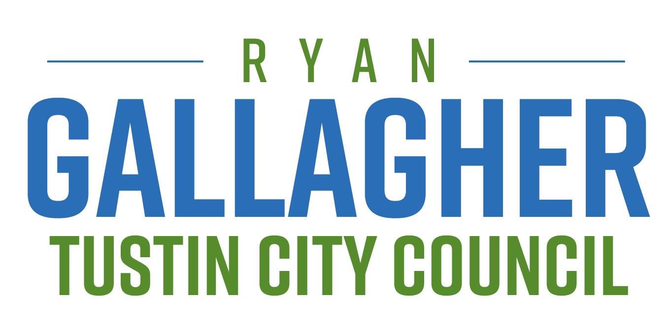 Gallagher for Tustin Council 2024