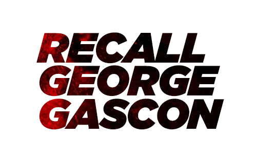 Victims of Violent Crime for the Recall of District Attorney Gascon