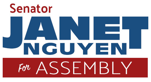Janet Nguyen for Assembly 2020