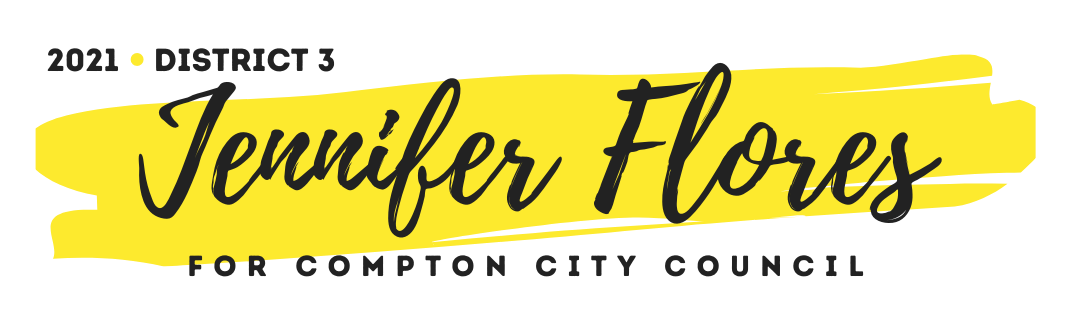 FLORES FOR CITY COUNCIL 2021