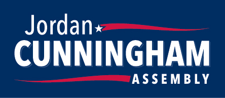 Jordan Cunningham for Assembly 2020