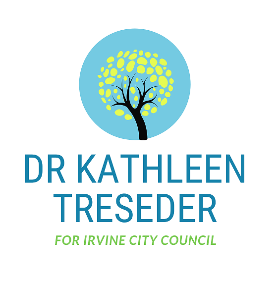 TRESEDER FOR CITY COUNCIL 2022