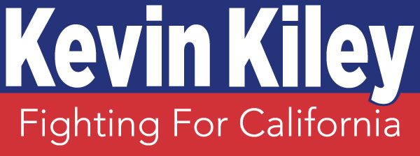Kevin Kiley for Governor 2021