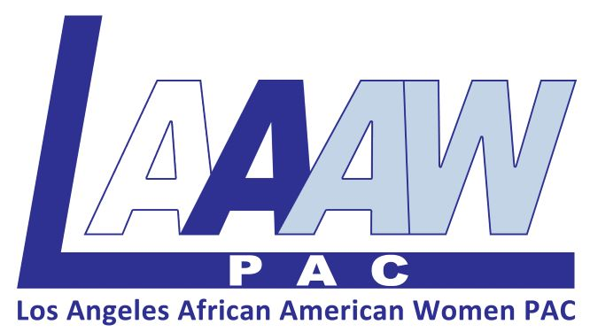 LOS ANGELES AFRICAN AMERICAN WOMEN POLITICAL ACTION COMMITTEE