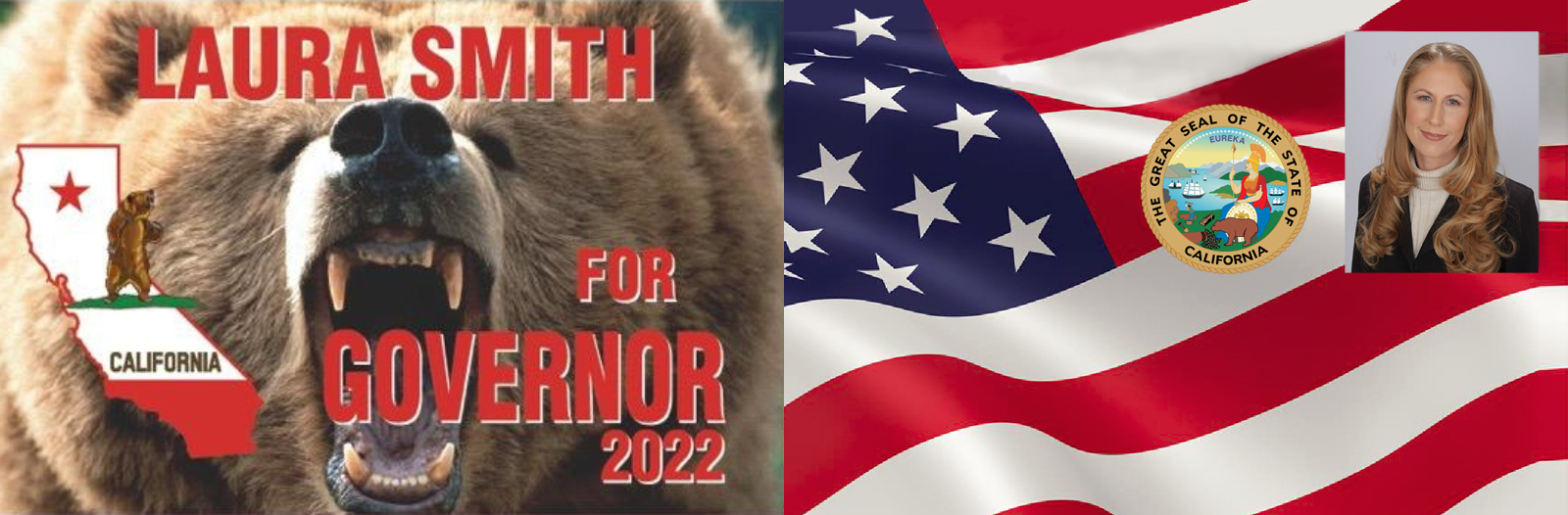 Laura Smith for Governor 2022
