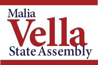 Malia Vella for Assembly 2021