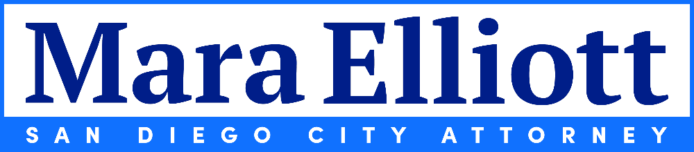 Mara Elliott for City Attorney 2020