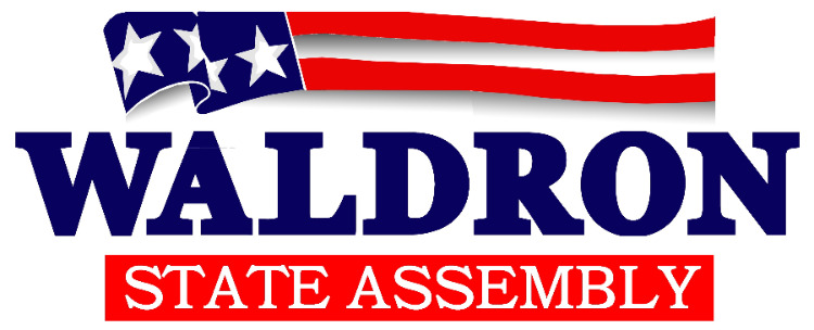 Waldron for Assembly 2020