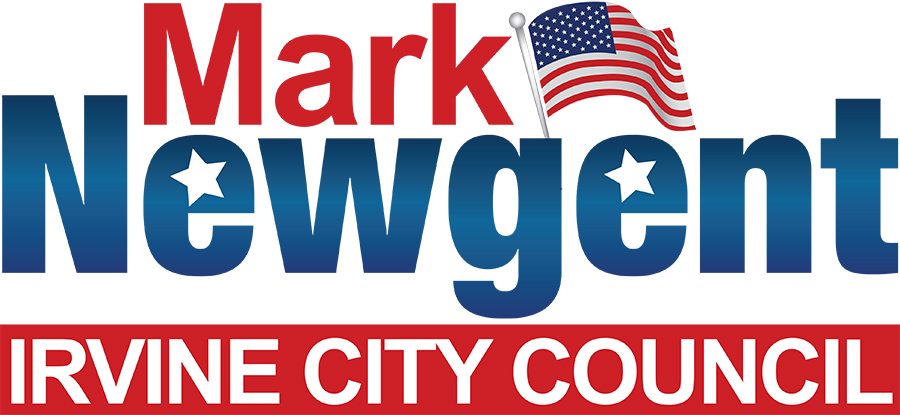 Mark Newgent 4 City Council 2020