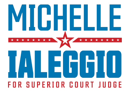 Michelle Ialeggio for Judge 2020
