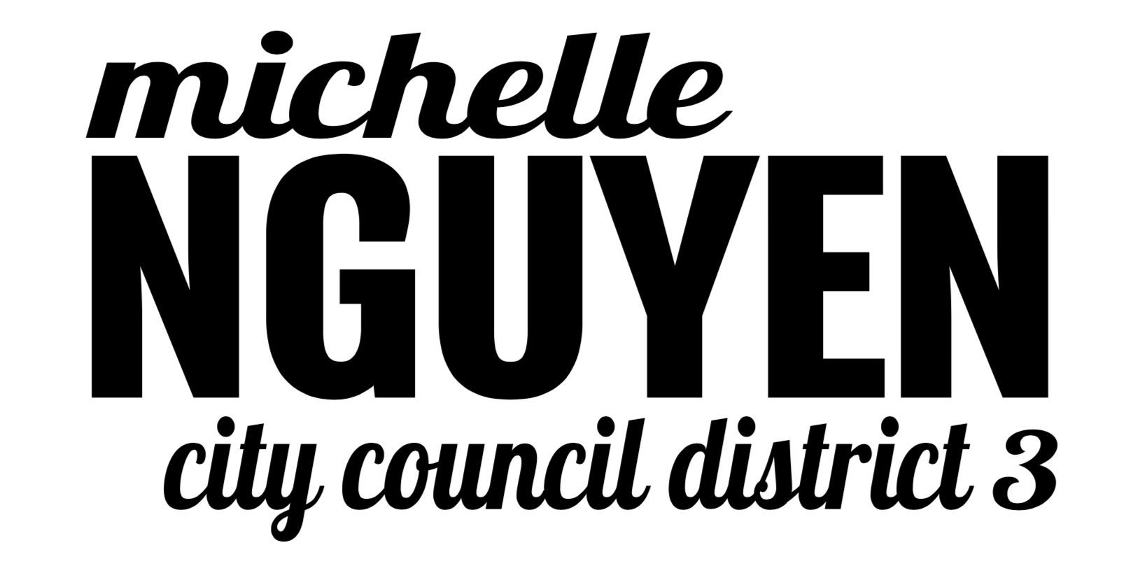 Michelle Nguyen for San Diego City Council 2020