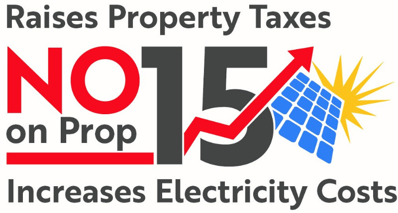 Alliance of California's Farmers & Ranchers Against Higher Property Taxes, Stop Prop15