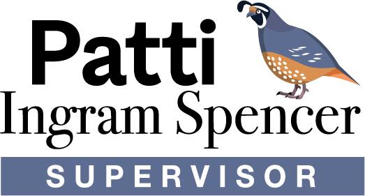 Committee to Elect Patti Ingram Spencer, Supervisor 2022
