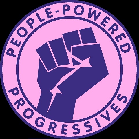 PEOPLE-POWERED PROGRESSIVES OF ALAMEDA COUNTY