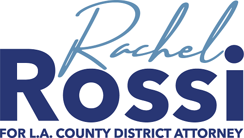 RACHEL ROSSI FOR DISTRICT ATTORNEY 2020