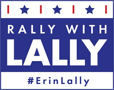 Rally with Lally