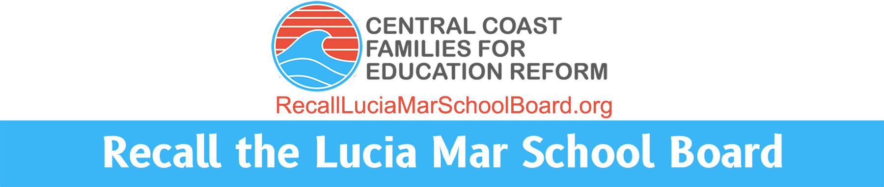 Central Coast FER - Committee to Recall LMUSD Board of  Trustee Members, Stewart, Santos and Martin