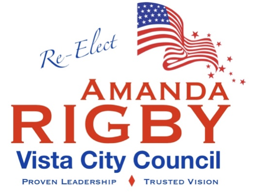 Rigby for City Council 2020