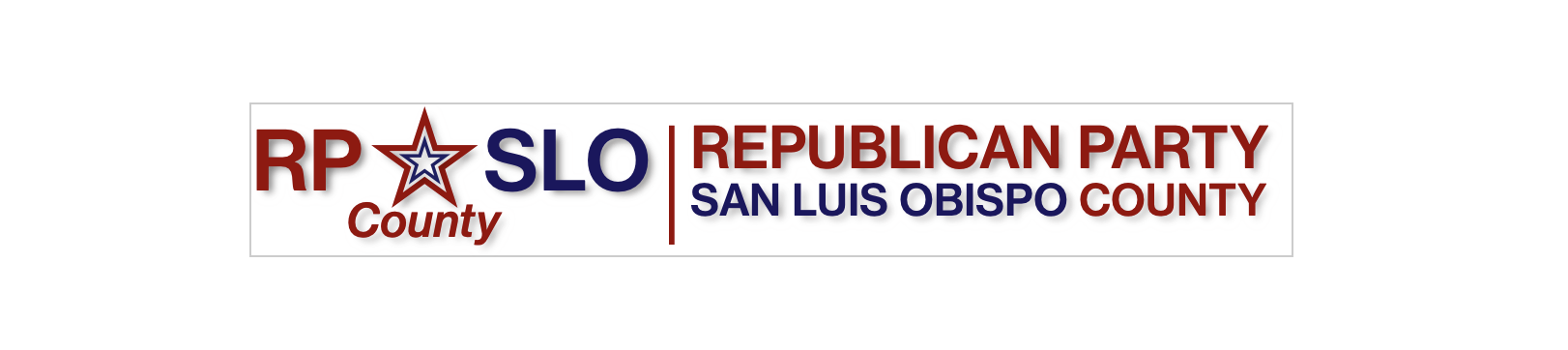 San Luis Obispo County Republican Party