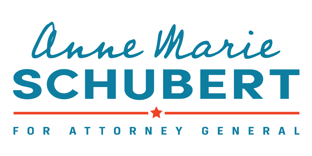 Schubert for Attorney General 2022