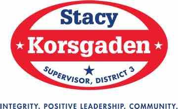 Stacy Korsgaden for Supervisor 2020