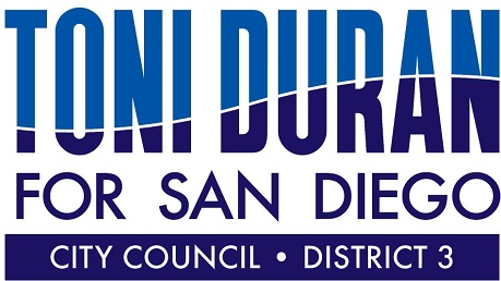 Toni Duran for City Council 2020