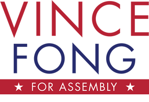 Vince Fong for Assembly 2020