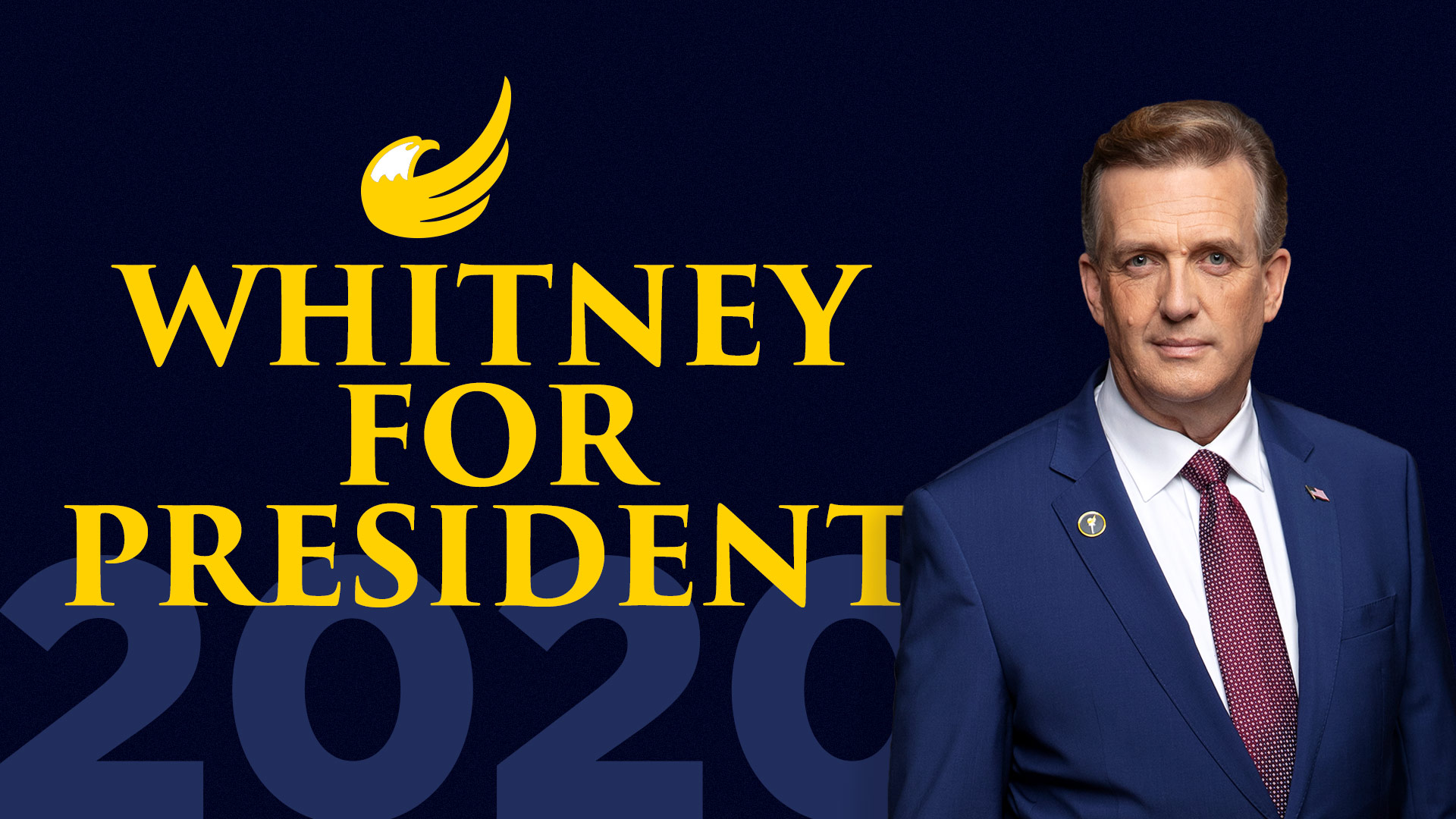 Whitney 2020 Inc